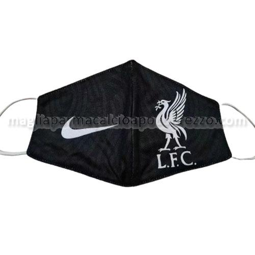 face masks liverpool nero 2020-21