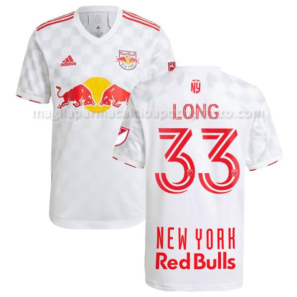 maglia aaron long new york red bulls gara prima 2021-22